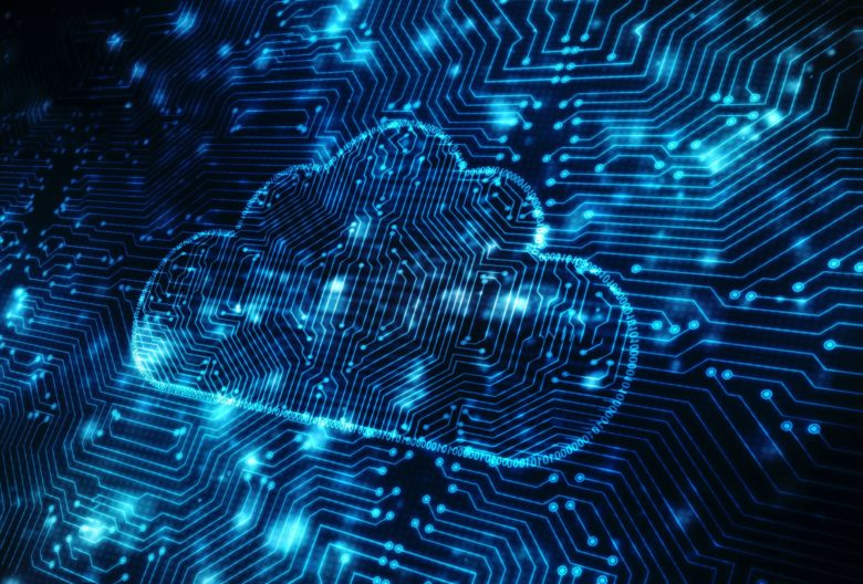Networking through the cloud